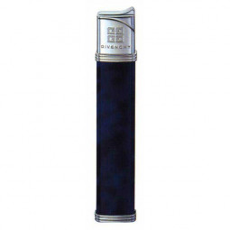Зажигалка Givenchy BLUE MARBLE LACQUER \ GV 3503