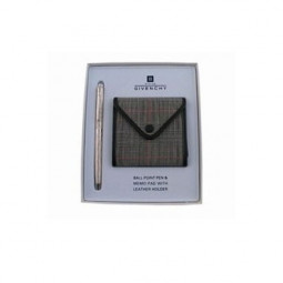 Подарочный набор Givenchy GALLES STERLING SILVER MATT \ GV 20A/M