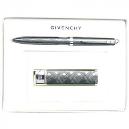 Подарочный набор Givenchy GALLES GUN METAL \ GV 20B/2852