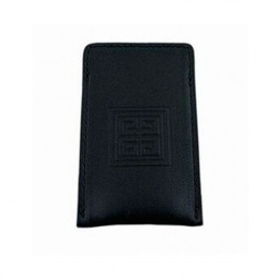 Чехол для зажигалки Givenchy POUCH BLACK (FOR FLINT LIGHTER) \ GV GP1-0001