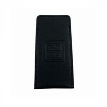 Чехол для зажигалки Givenchy POUCH/BLACK (FOR PIEZO LIGHTER) \ GV GP1-0002