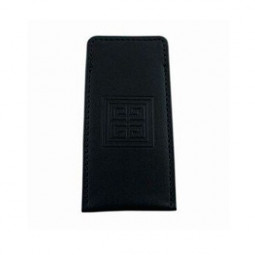Чехол для зажигалки Givenchy POUCH/BLACK (FOR PIEZO LIGHTER) \ GV GP1-0002