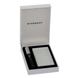 Мундштук Givenchy Cross stripes / Dia silver \ GV GH1-0005