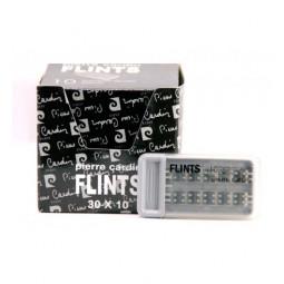 Кремнии Pierre Cardin в кассете, 10 штук \ PC-10