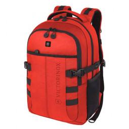 Рюкзак VICTORINOX VX Sport Cadet 16'', красный, полиэстер 900D, 33x18x46 см, 20 л \ 31105003