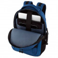 Рюкзак VICTORINOX VX Sport Cadet 16'', синий, полиэстер 900D, 33x18x46 см, 20 л \ 31105009