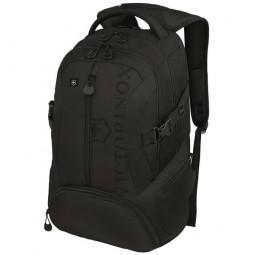 Рюкзак VICTORINOX VX Sport Scout 16'', чёрный, полиэстер 900D, 34x27x46 см, 26 л \ 31105101