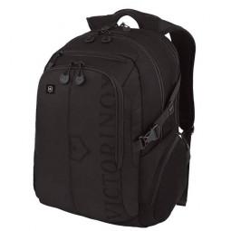 Рюкзак VICTORINOX VX Sport Pilot 16'', чёрный, полиэстер 900D, 35x28x47 см, 30 л \ 31105201