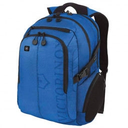 Рюкзак VICTORINOX VX Sport Pilot 16'', синий, полиэстер 900D, 35x28x47 см, 30 л \ 31105209