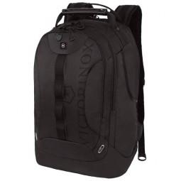 Рюкзак VICTORINOX VX Sport Trooper 16'', чёрный, полиэстер 900D, 34x27x48 см, 28 л \ 31105301