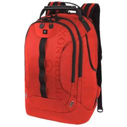 Рюкзак VICTORINOX VX Sport Trooper 16'', красный, полиэстер 900D, 34x27x48 см, 28 л \ 31105303
