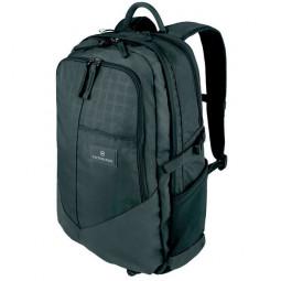Рюкзак VICTORINOX Altmont™ 3.0, Deluxe Backpack 17'', чёрный, нейлон Versatek™, 34x18x50 см, 30 л \ 32388001