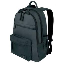 Рюкзак VICTORINOX Altmont 3.0 Standard Backpack, чёрный, нейлон Versatek™, 30x15x44 см, 20 л \ 32388401