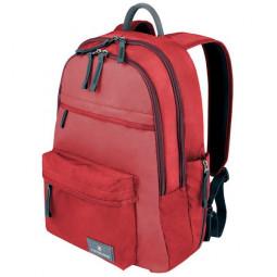 Рюкзак VICTORINOX Altmont 3.0 Standard Backpack, красный, нейлон Versatek™, 30x15x44 см, 20 л \ 32388403