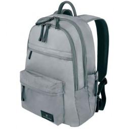 Рюкзак VICTORINOX Altmont 3.0 Standard Backpack, серый, нейлон Versatek™, 30x15x44 см, 20 л \ 32388404