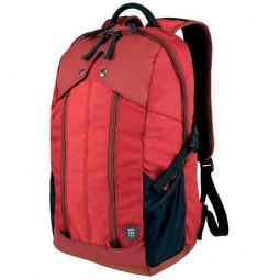 Рюкзак VICTORINOX Altmont 3.0 Slimline 15,6'', красный, нейлон Versatek™, 30x18x48 см, 27 л \ 32389003
