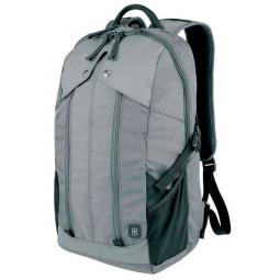Рюкзак VICTORINOX Altmont 3.0 Slimline 15,6'', серый, нейлон Versatek™, 30x18x48 см, 27 л \ 32389004