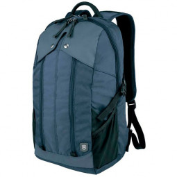 Рюкзак VICTORINOX Altmont 3.0 Slimline 15,6'', синий, нейлон Versatek™, 30x18x48 см, 27 л \ 32389009