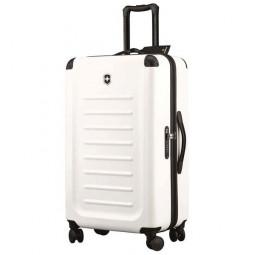 Чемодан VICTORINOX Spectra™ 2.0 29, белый, поликарбонат Bayer, 47x27x75 см, 70 л \ 31318502