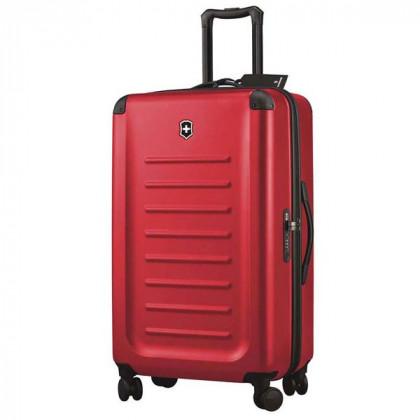 Чемодан VICTORINOX Spectra™ 2.0 29, красный, поликарбонат Bayer, 47x27x75 см, 70 л \ 31318503