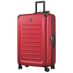 Чемодан VICTORINOX Spectra™ 2.0 32, красный, поликарбонат Bayer, 55x27x82 см, 90 л \ 31318603