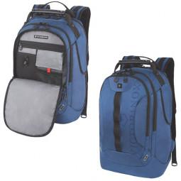 Рюкзак VICTORINOX VX Sport Trooper 16'', синий, полиэстер 900D, 34x27x48 см, 28 л \ 31105309