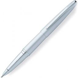 Ручка-роллер Selectip Cross ATX. - серебристый матовый. \ 885-1