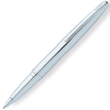 Ручка-роллер Selectip Cross ATX. - серебристый. \ 885-2