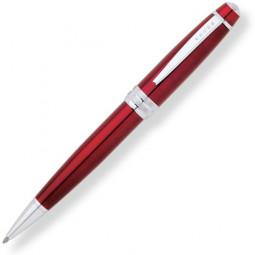 Шариковая ручка Cross Bailey. - красный. \ AT0452-8