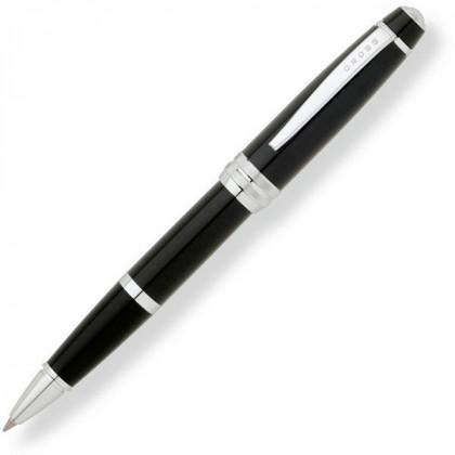 Ручка-роллер Selectip Cross Bailey. - черный. \ AT0455-7