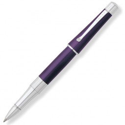 Ручка-роллер Selectip Cross Beverly. Цвет - фиолетовый. \ AT0495-7