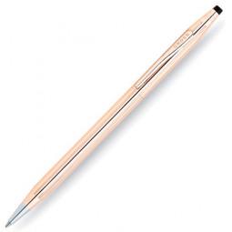 Шариковая ручка Cross Century Classic. - золотистый. \ 1502