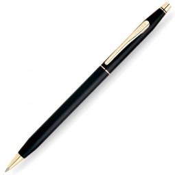 Шариковая ручка Cross Century Classic. - черный. \ 2502 pen