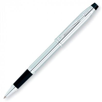 Ручка-роллер Selectip Cross Century II. - серебристый. \ 3504
