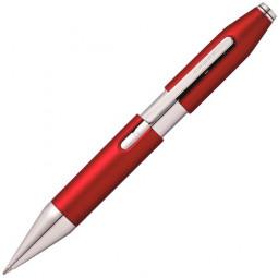 Ручка-роллер Cross X, цвет - красный \ AT0725-3