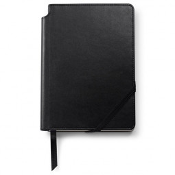 Записная книжка Cross Journal Classic Black, A5 \ AC281-1M
