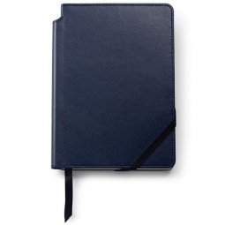 Записная книжка Cross Journal Midnight Blue, A5 \ AC281-2M