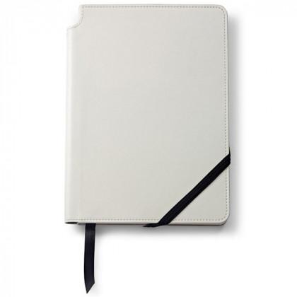Записная книжка Cross Journal White, A5 \ AC281-4M