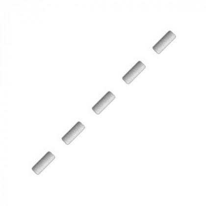 Ластик Cross для механического кассетного карандаша 0,5 мм (5 шт) \ 8406