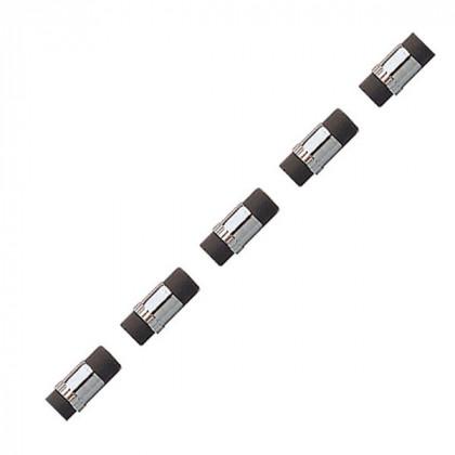 Ластик Cross для механических карандашей без кассеты на 0.5 и 0,7 мм (5 шт) \ 8753