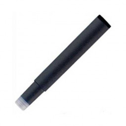 Картридж Cross для перьевой ручки Classic Century/Spire, черный (6шт) \ 8929-1