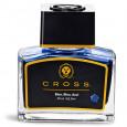Флакон с чернилами Cross для перьевой ручки, синий, 62,5 мл \ 8945S-1 blue