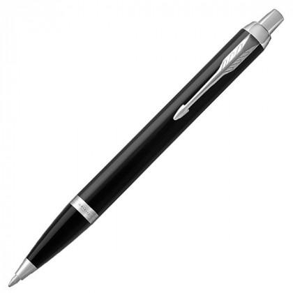 Шариковая ручка Parker IM Black CT \ 1931665