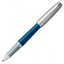 Ручка-роллер Parker Urban Premium Dark Blue CT \ 1931566