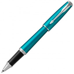 Ручка-роллер Parker Urban Vibrant Blue CT \ 1931585