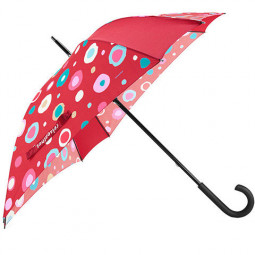 Зонт-трость Umbrella funky dots 90 см Umbrella Reisenthel \ YM3048