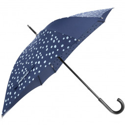 Зонт-трость Umbrella spots navy 90 см Umbrella Reisenthel \ YM4044