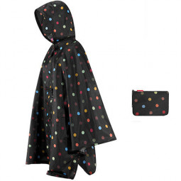Дождевик Mini maxi dots 141 см Mini maxi Reisenthel \ AN7009
