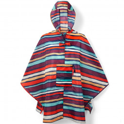 Дождевик Mini maxi artist stripes 141 см Mini maxi Reisenthel \ AN3058