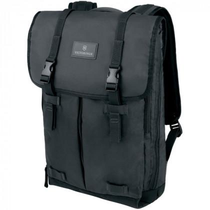 Рюкзак Altmont 3.0 Flapover 13 л нейлон черный Victorinox \ 32389301